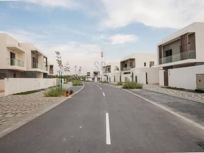 فیلا 4 غرف نوم للبيع في جزيرة ياس، أبوظبي - Stunning Interior| Modern finishing| Zero ADM Fees