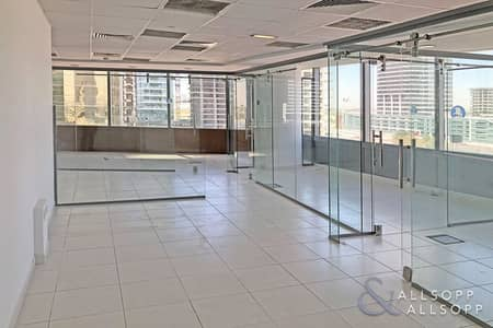 Silver Tower | Fitted Office | Partitioned