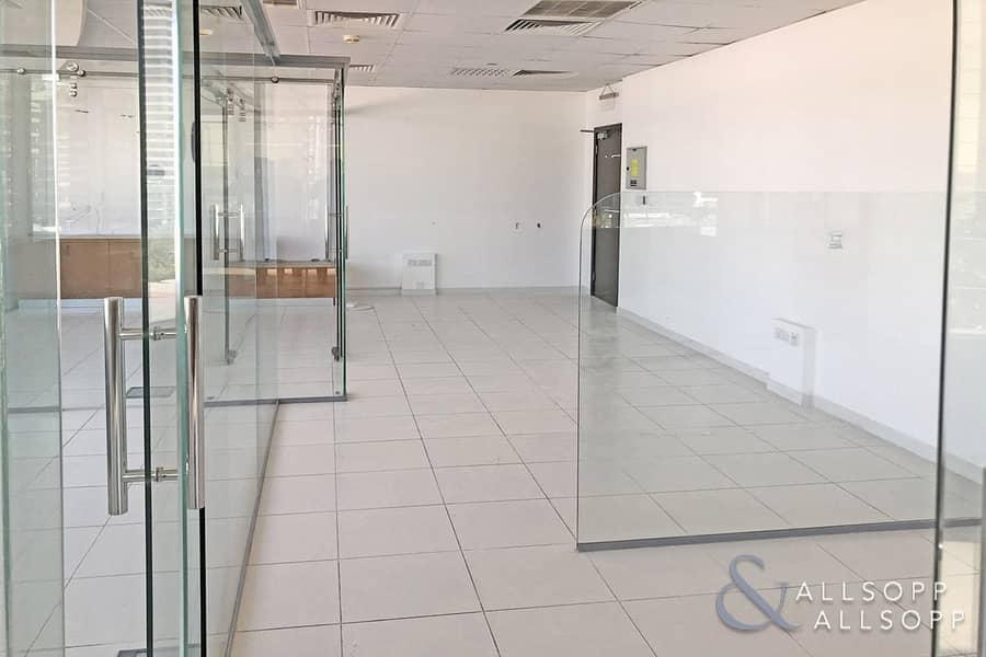 2 Silver Tower | Fitted Office | Partitioned