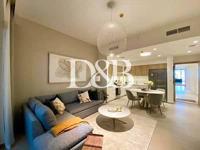 2 Bedroom Flat for Sale in Dubai Hills Estate, Dubai - Pay 50% 3 Yrs Post Handover | 50% DLD Waiver