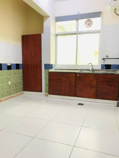 Brilliant Offer 2 Bedroom Hall With Separate kitchen Nice washroom Near The Central Mall In Khalifa City A