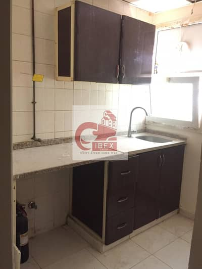 Cheapest offer studio available at prime location Muwaileh