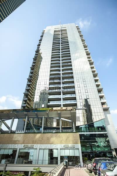HOT DEAL ONE BEDROOM AVAILABLE FOR SALE IN JLT CLUSTER E