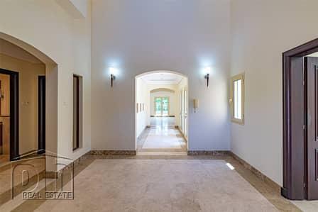 فیلا 5 غرف نوم للبيع في السهول، دبي - Huge Plot - Stunning Views - Immaculate Condition