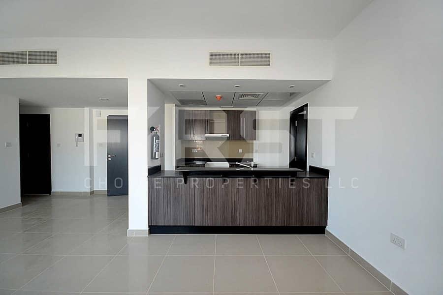 2 Price Negotiable! Type C Open Kitchen Flat