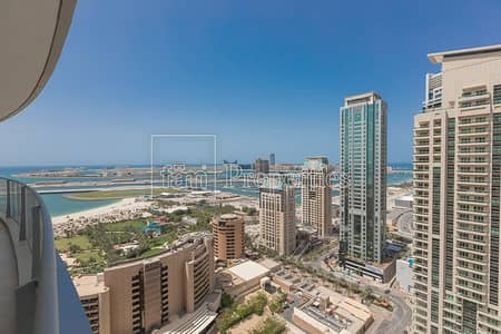 1 Bedroom Flat for Sale in Dubai Marina, Dubai - Vacant | Ideal Rental Property / Motivated Seller