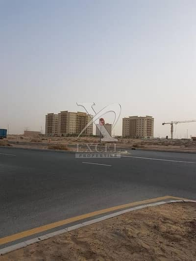 Mixed Use Land for Sale in Dubai Residence Complex, Dubai - Residential/Commercial Plot at Dubailand Residence  Complex