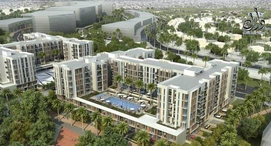 فلیٹ 1 غرفة نوم للبيع في مدن، دبي - easy payment plan.get your chance now.!
