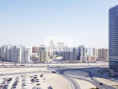 1 Bedroom Apartment for Rent in Al Nahda, Sharjah - Free 30 Days Special Price 1 Bhk With Balcony 12 Payments  Only 22k