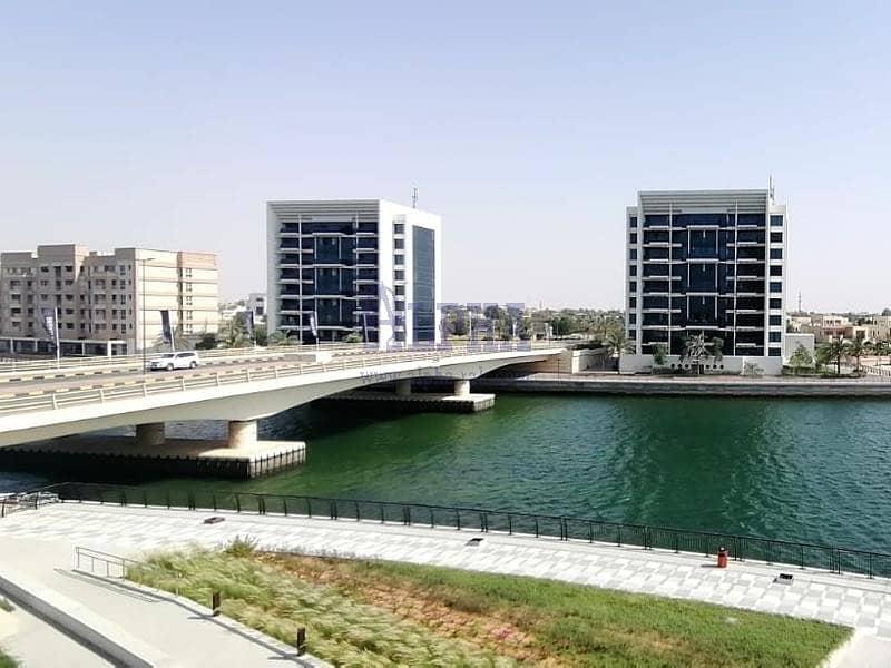 شقة في مساكن جاتواي میناء العرب 1 غرف 38000 درهم - 4624247