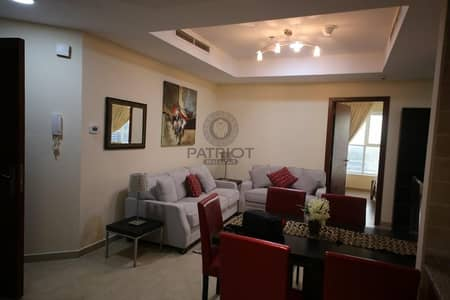 2 Bedroom Apartment for Rent in Jumeirah Lake Towers (JLT), Dubai - Breathtaking  Fully  Furnished  2 Bedroom  Available IN JLT  Cluster A