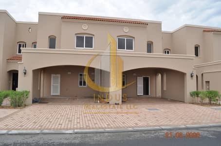 3 Bedroom Townhouse for Rent in Serena, Dubai - Serena Bella Casa Brand New Unit Single Row Unit For Rent
