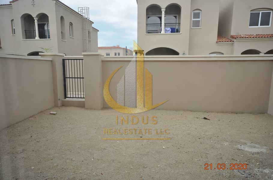 20 Serena Bella Casa Brand New Unit Single Row Unit For Rent