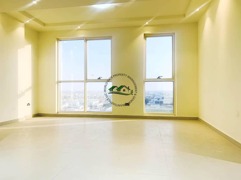 2 Hot Deal! Apartment with All Master's and Free Parking