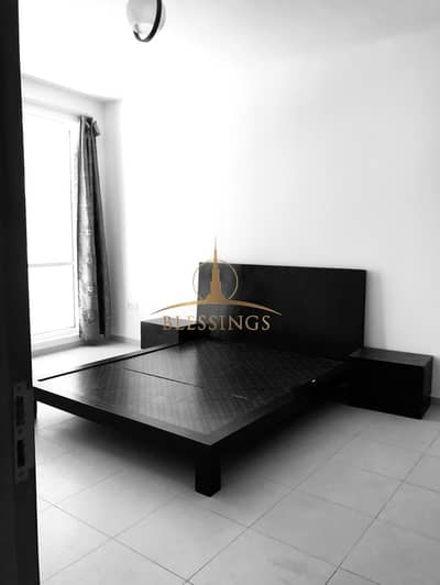 1 Bedroom Apartment for Rent in Dubai Silicon Oasis, Dubai - VACANT | FURNISHED | LOW FLOOR