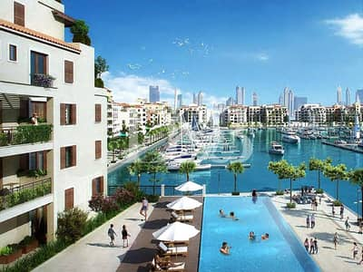 شقة 3 غرف نوم للبيع في جميرا، دبي - Spacious Freehold Apartment In Jumeirah | Call Now
