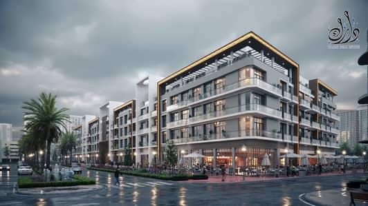 شقة 2 غرفة نوم للبيع في قرية جميرا الدائرية، دبي - Don't wait to buy a property