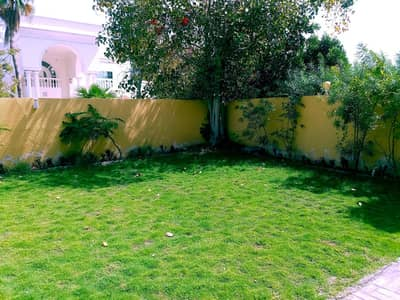 G PLUS 1 VILLA !!! 5 ROOM PLUS HALL WITH MAID ROOM FOR FAMILY SHARING & STAFF ACCOMMODATION IN SATWA @ 150K.