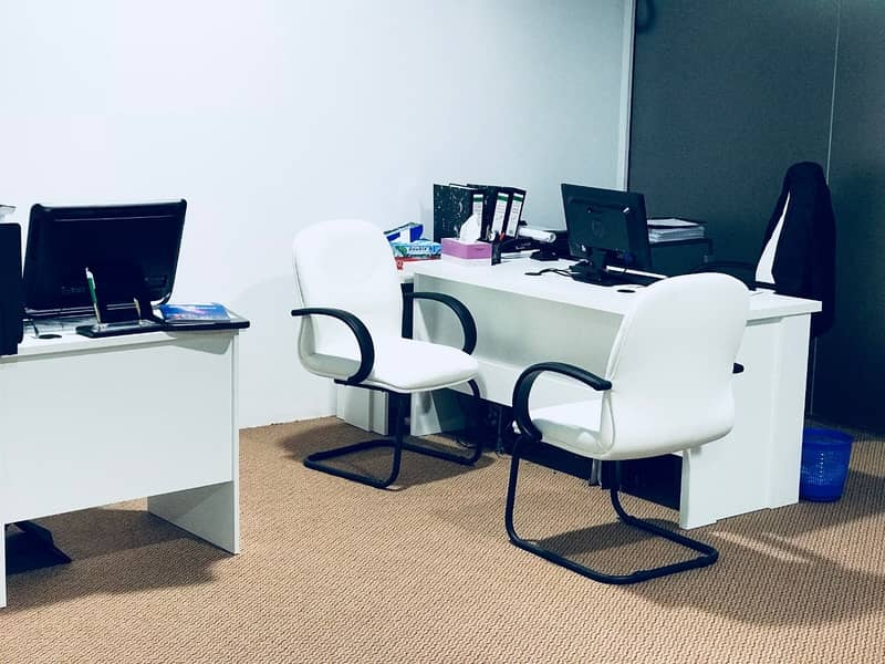 13 Office and PRO Service
