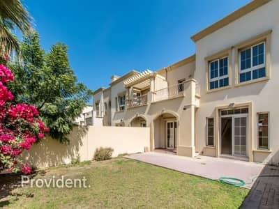 3 Bedroom Villa for Sale in The Springs, Dubai - Type 3M | Vacant on Transfer | Spacious & Bright