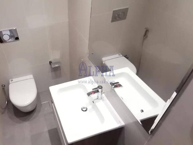10 1 Bedroom Lovely View! Brand New Apartment
