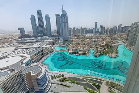 2BR+Study | Fountain View | Burj Khalifa