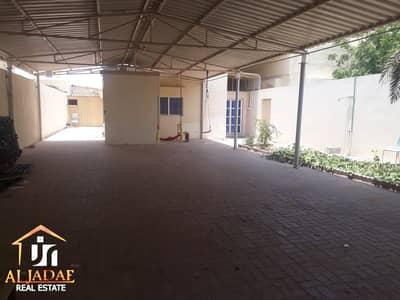 فیلا 2 غرفة نوم للايجار في الروضة، عجمان - فيلا للايجار في عجمان بمنطقة الروضة  ٣