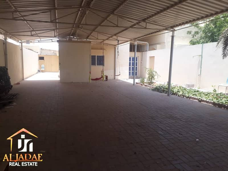 villa for rent in ajman ( Al Rawda 3 )