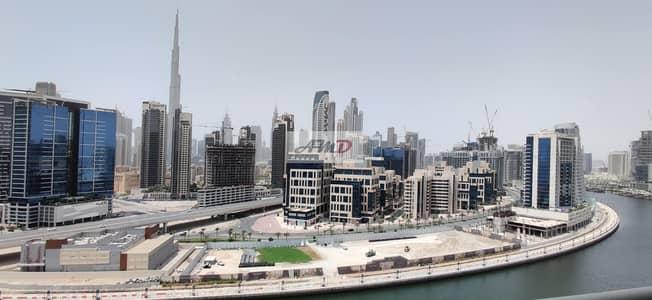 Premier Location|Lake & Burj Khalifa Views