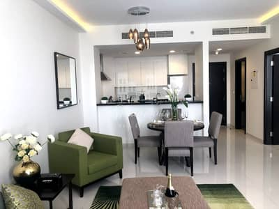 2 Bedroom Apartment for Sale in Dubai World Central, Dubai - Motivated Investment | Luxury Fully Furnished Brand New 2 BR | Ready to Move In