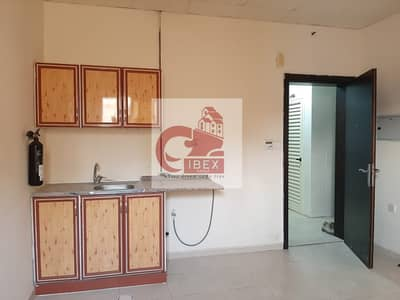 Hot Offer Lavish Studio Flat On Thy Road just 12k At Prime Location Muwaileh Sharjah
