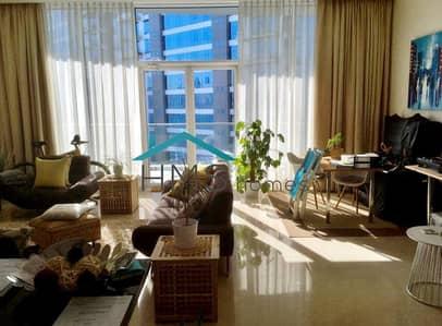 شقة 1 غرفة نوم للبيع في نخلة جميرا، دبي - 1 bedroom | Sea Facing | Stunning Views