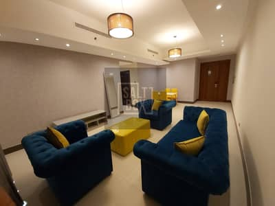 Furnished 1BHK | Flexible Payment | Utility Bills Included