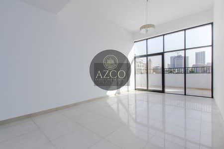 شقة 1 غرفة نوم للايجار في قرية جميرا الدائرية، دبي - Grab This Modern Design Brand New Flat in City Apartments