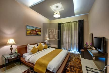 Massive 2BHK | Furnished and Serviced | Multiple Cheques