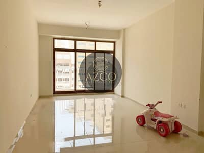 Perfect for Family | Big and Massive 2 BR | Accessible Location