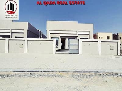 3 Bedroom Villa for Sale in Al Yasmeen, Ajman - Excellent  modern villa central A. C paved street