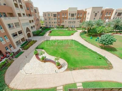 3 Bedroom Flat for Sale in Al Furjan, Dubai - Garden View | Spacious 3 Bed | Closed Kitchen
