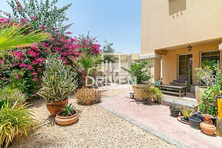 4 Bedroom Townhouse for Sale in Dubailand, Dubai - Well Maintained