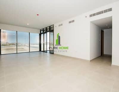 فلیٹ 3 غرف نوم للبيع في جزيرة السعديات، أبوظبي - Luxurious 3 Bedrooms Apartment for Sale with City View
