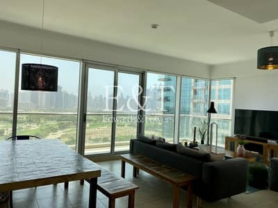 2 Bedroom Flat for Rent in The Views, Dubai - Biggest Layout | Exclusive | Golf Course View