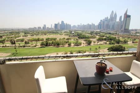 1 Bedroom Apartment for Rent in The Views, Dubai - Furnished   1 Bed   Fully Golf Course View