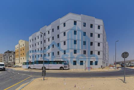 Labour Camp for Rent in Jebel Ali, Dubai - GREAT OFFER! STAFF ACCOMMODATION FOR RENT IN JEBEL ALI @ 315 PER PERSON/MONTHLY