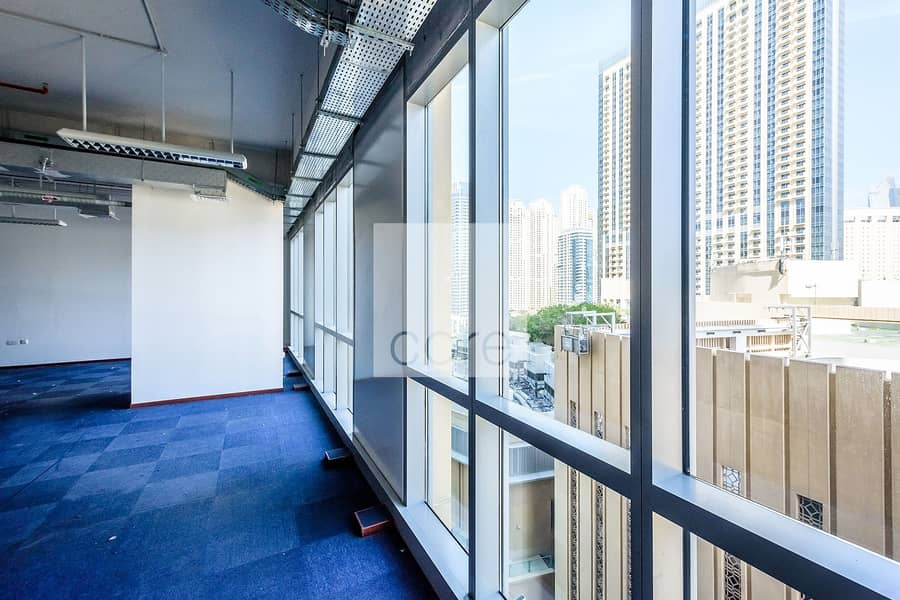 2 Shell and core office for sale | Marina Plaza