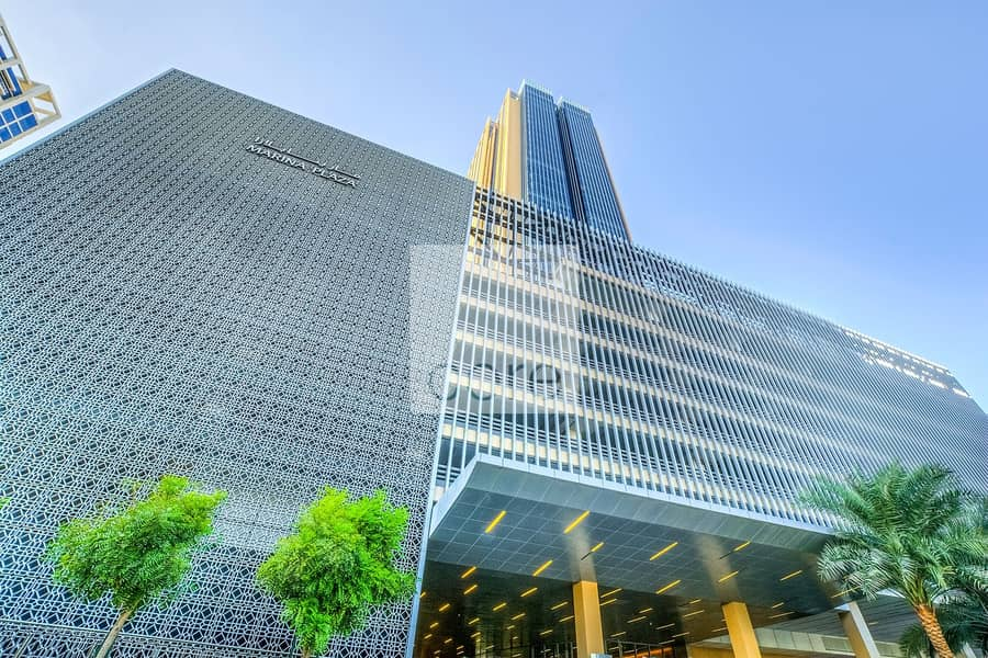 10 Shell and core office for sale | Marina Plaza