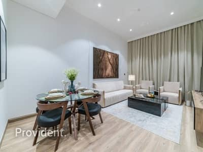 2 Bedroom Apartment for Sale in Jumeirah Village Circle (JVC), Dubai - Freehold | Smart Home | Ready this June 2020