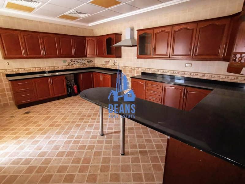 17 Excellent 6BR Villa in Khalifa City A