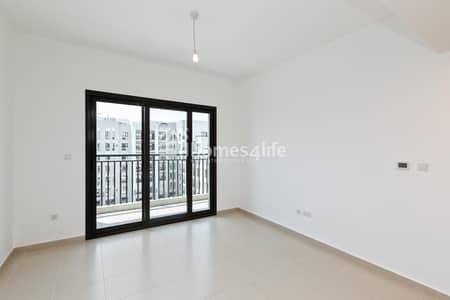 فلیٹ 2 غرفة نوم للايجار في تاون سكوير، دبي - Available to move into | Great Community and Affordable Deals
