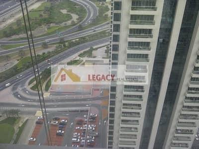 مکتب  للبيع في أبراج بحيرات الجميرا، دبي - مکتب في ون ليك بلازا أبراج بحيرات الجميرا 600000 درهم - 4597720