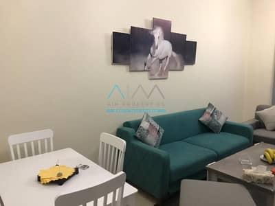 1 Bedroom Apartment for Sale in Dubai Silicon Oasis, Dubai - Investor Deal Spacious 1BHK In Silicon Oasis